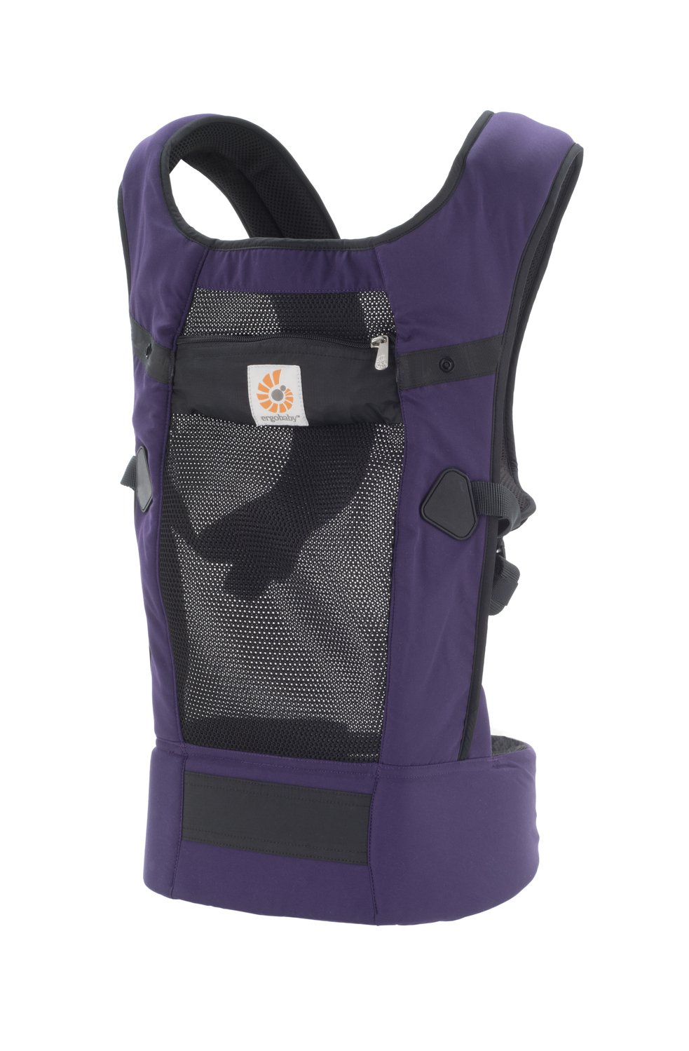 b2811e560ff Amazon.com   Ergobaby Performance Ventus Carrier