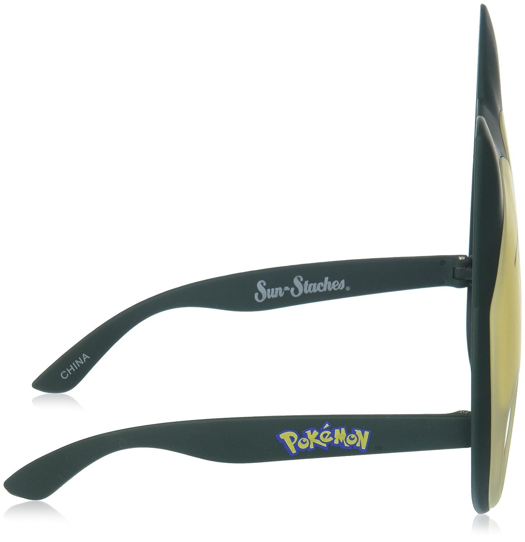 e6930f93c807 Amazon.com  Costume Sunglasses Pokemon Snorlax Sun-Staches Party Favors  UV400  Toys   Games