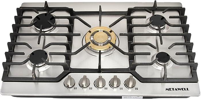 Top 10 Flat Top Gas Cooker