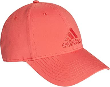 adidas 6 Panel Cap Lightweight Embroidered Logo Gorra, Hombre ...