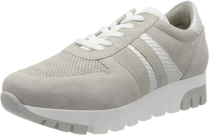 Tamaris Sneakers 23750-24 Damen Grau Grey
