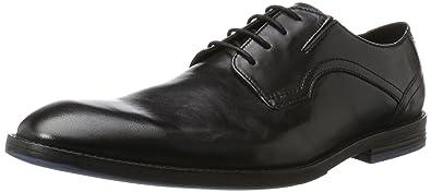 Derby Et Walk Chaussures Homme Prangley Clarks Sacs Z7aAxq