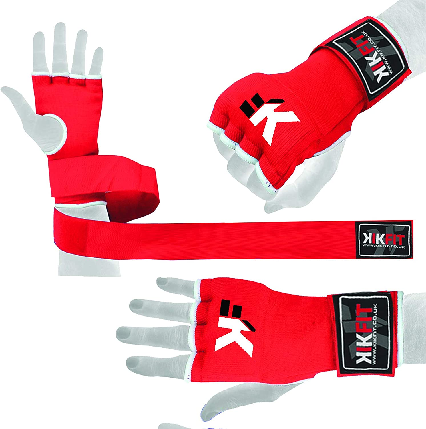 Brand New Prime Pro Hand Wraps Bandages Boxing Gloves 3 Meter Long Grapling Ufc