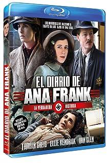 br/  br/  br/  br/  br/ El Diario de Ana Frank [Blu-ray] br/  br/  br/