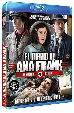 El Diario de Ana Frank [Blu-ray]: Amazon.es: Kate Ashfield ...