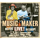 Revue Live! in Europe