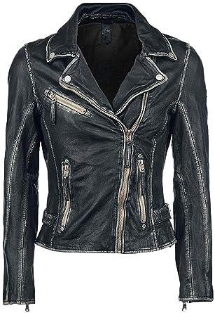 Blouson Gipsy lulv accessoires et Vêtements Black Pgg daRx8