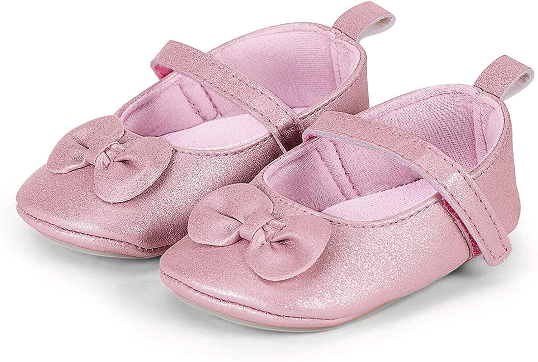 Baby Girls/' Walking Baby Shoes Slippers Sterntaler baby booties