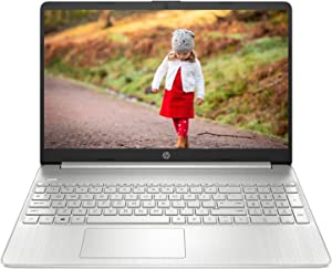 "2020 Latest Flagship HP 14 Laptop Computer 14"" Full HD IPS 250 nits 10th Gen Intel Core i3-1005G1 (Beats i5-7200U) 8GB DDR4 512GB PCIe SSD Backlit USB-C Office 365 Win 10 Pro + iCarp Wireless Mouse"