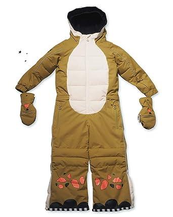 WeeDo funwear - Traje de Nieve para niños: Amazon.es: Ropa y ...