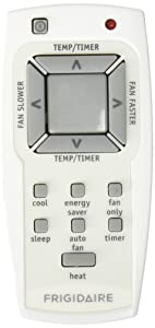 Frigidaire 5304476631 Remote Control Transmitter