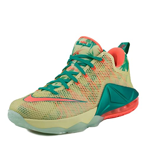 new concept 04b92 7723a Amazon.com   nike lebron XII low PRM mens basketball trainers 776652  sneakers shoes   Basketball