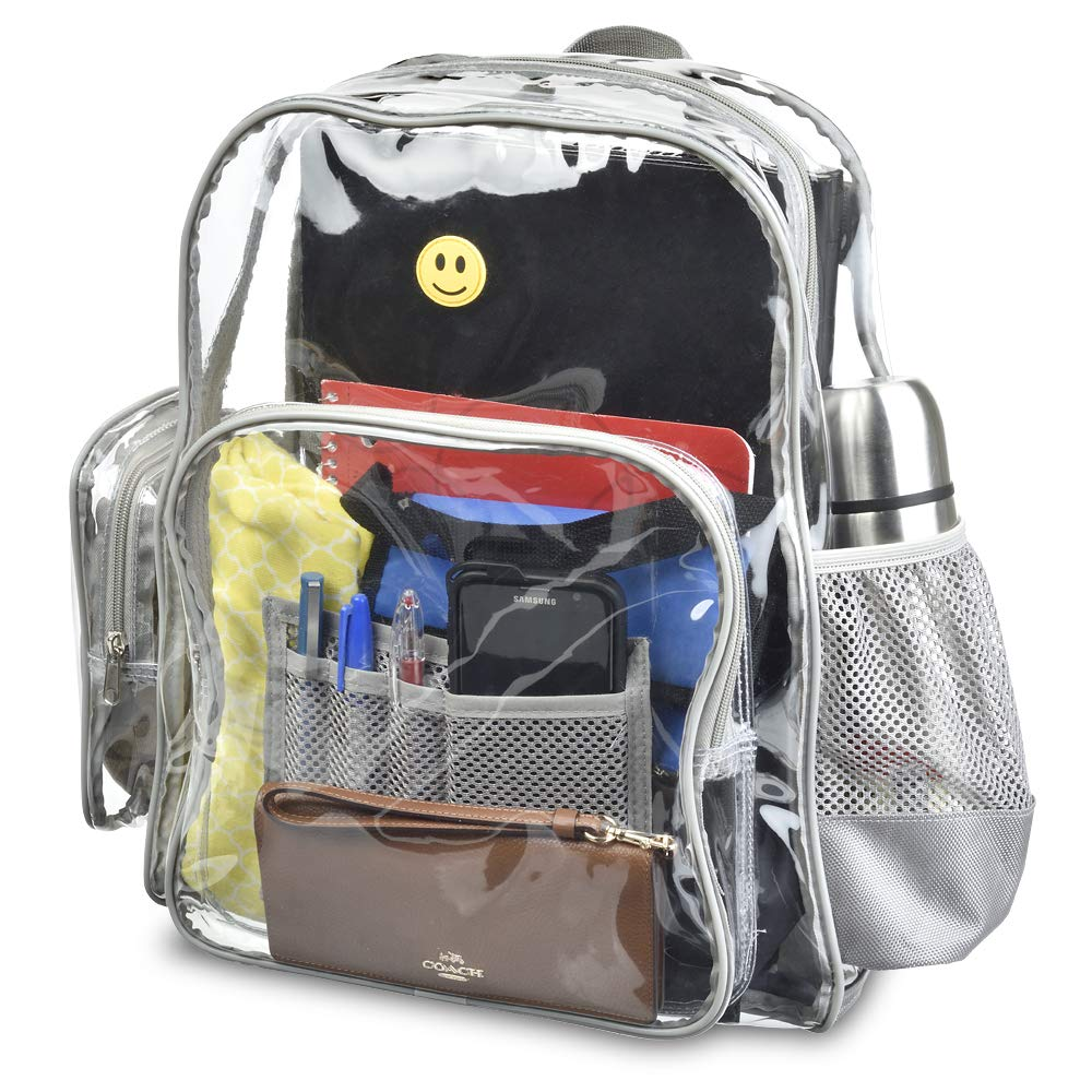 Heavy Duty Backpacks Amazon- Fenix Toulouse Handball e15dbf1b0f25e