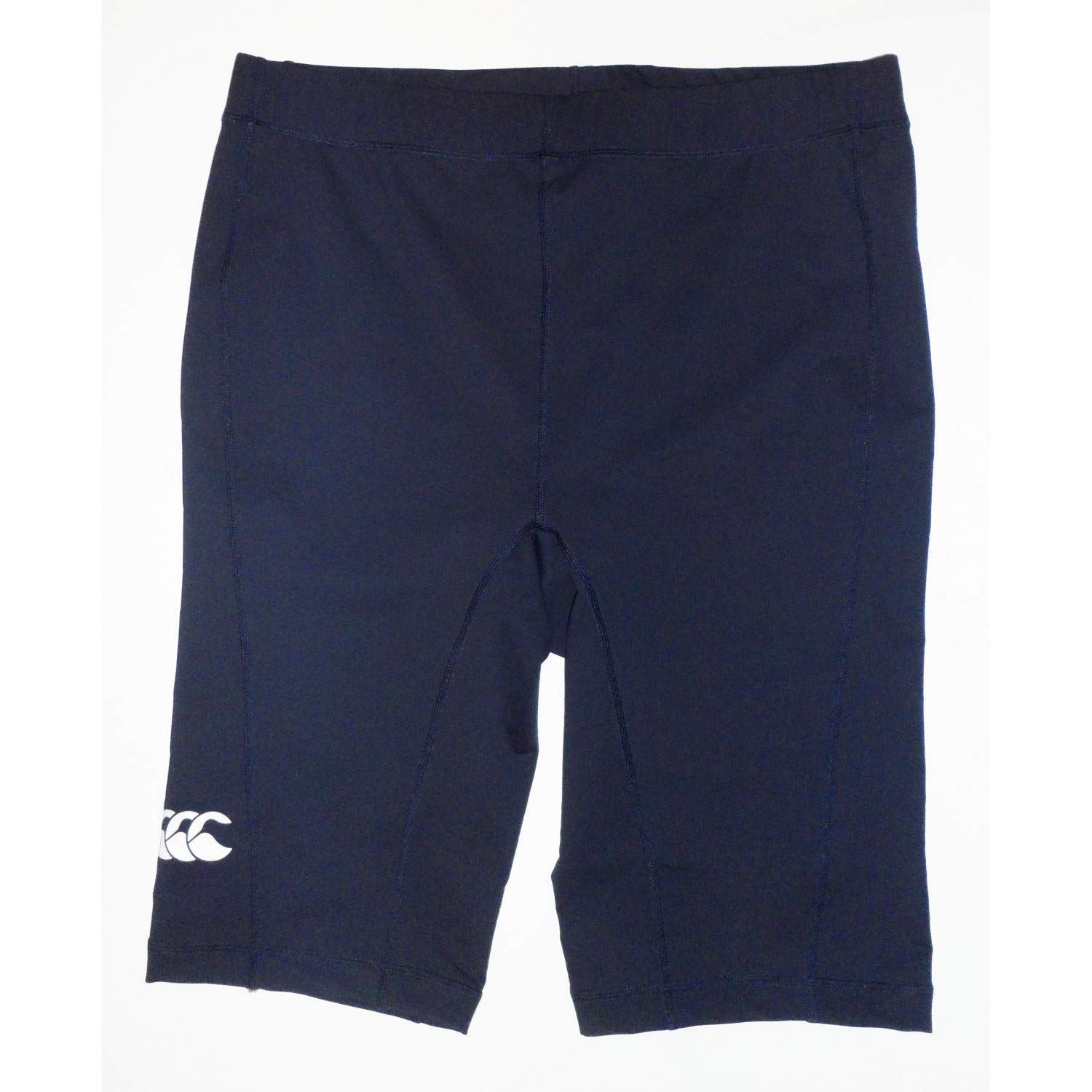 Canterbury Ccc Skin Tight Shortsアダルトネイビー B01DLH0OP4