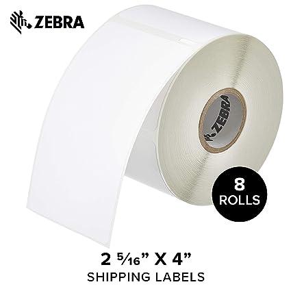 Zebra - Etiquetas de envío Dymo 2 5/16