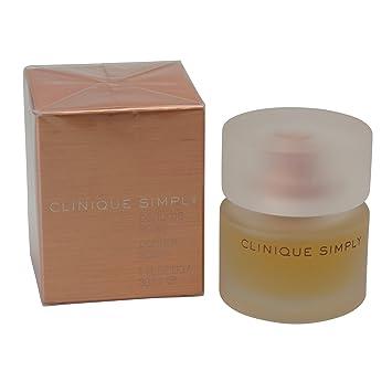 Perfume Pack1 Clinique Pour Femme1er 30 Simply Spray X Ml shQCxBrtd