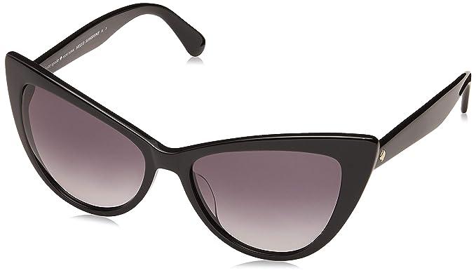 Amazon.com: Kate Spade Karina/S 807 9O - Gafas de sol de ...
