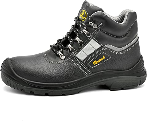 Safety Boots for Men \u0026 Women