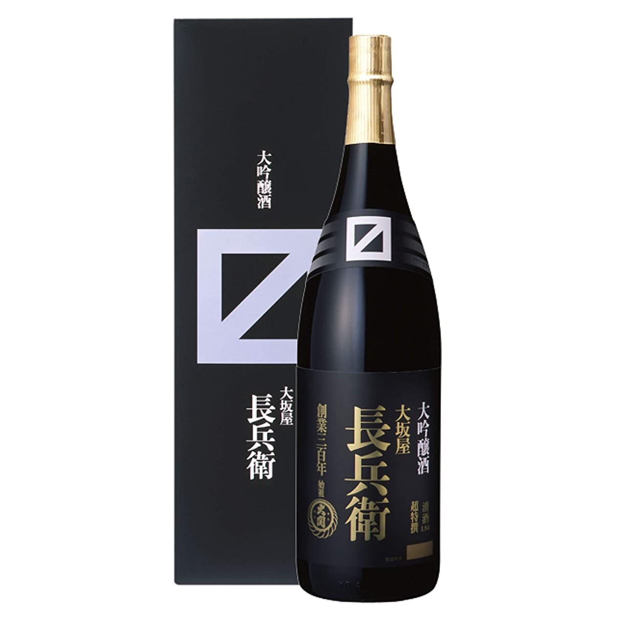 ビーチトランジスタ保証する手取川 吟醸生あらばしり 1.8L(大吟醸規格酒)