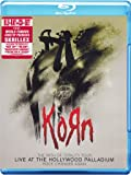 Korn - Live at the Hollywood Palladium(+CD)