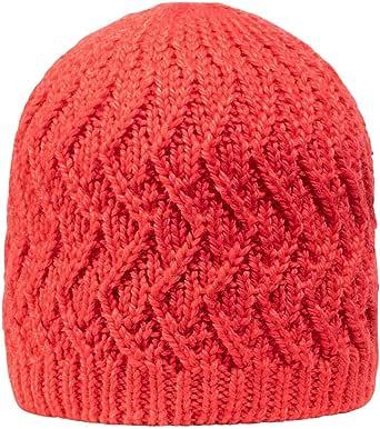GIESSWEIN Gorro de lana merino para hombre y mujer, cálido, con forro polar, unisex, para invierno, de lana merino