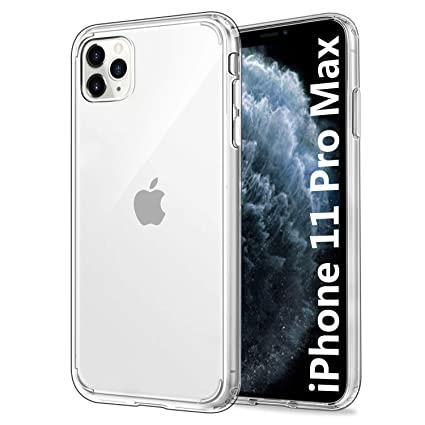 EasyAcc Funda para iPhone 11 Pro MAX, Carcasa Delgada ...