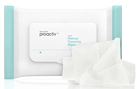 Amazon.com: Proactiv Makeup Cleansing Wipes, 45 Count: Beauty