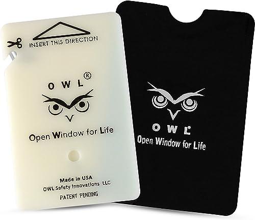 OWL Car Window Breaker