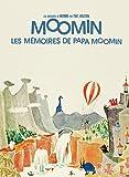 Les mémoires de papa Moomin