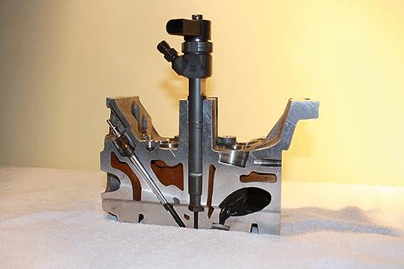 14tlg injektorsitz Stylo bac nettoyage dichtsitz injecteurs seins