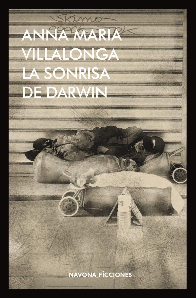 La sonrisa de Darwin (Navona_Ficciones): Amazon.es: Villalonga ...