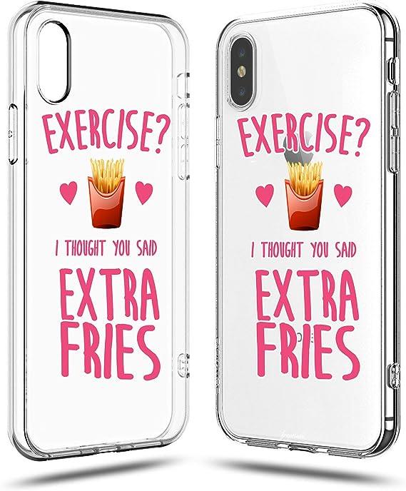 Bonita funda para iPhone 6/6S Beautiful Quote: Amazon.com.mx