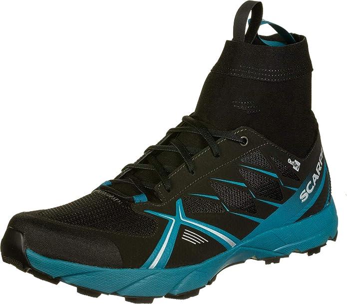 Scarpa Spin Pro OD Alpine Zapatilla De Correr para Tierra - 43: Amazon.es: Zapatos y complementos