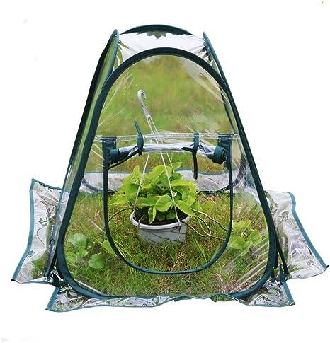 MINI LOP Small Pop up Greenhouse