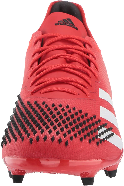 Adidas Predator 20.2 Baskets pour homme Active Red Ftwr White Core Black