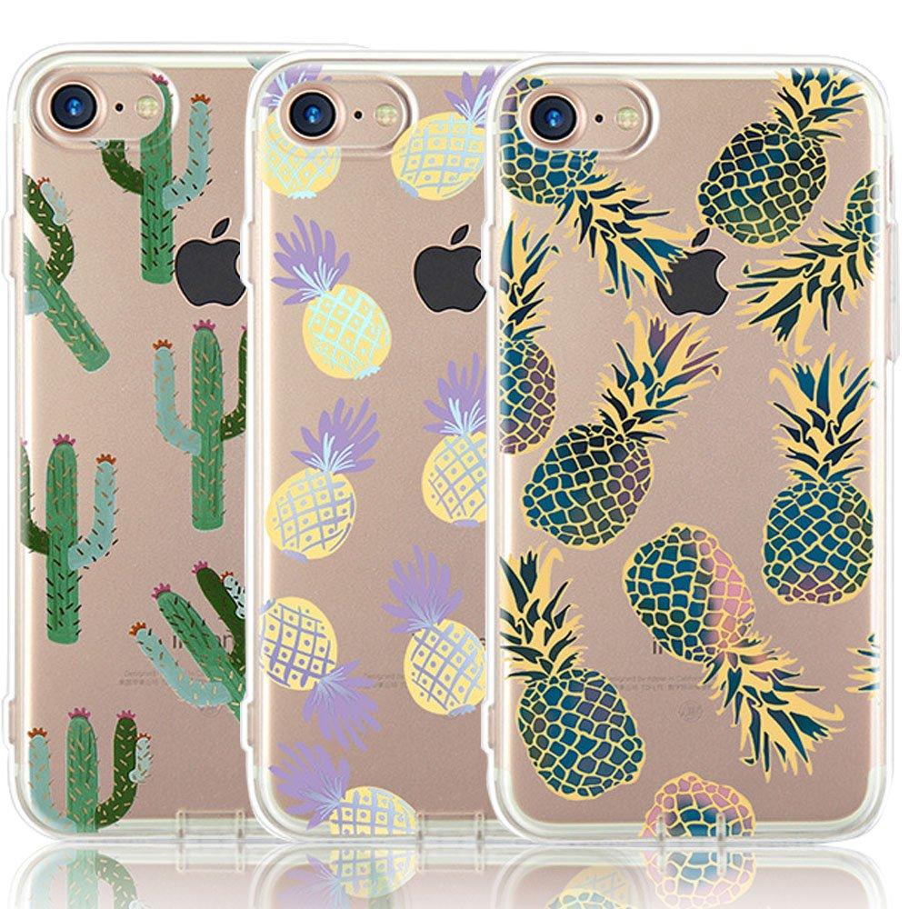 iphone 8 case 3 pack