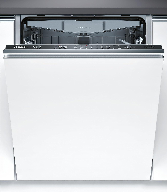 Bosch Serie 2 SMV25EX00E lavavajilla Totalmente integrado 13 ...