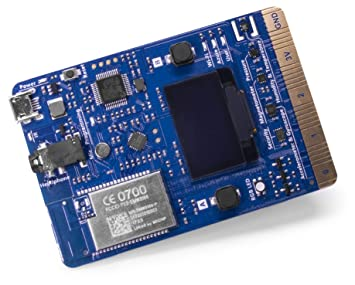 Plugable MXChip AZ3166 IoT DevKit Integrated with Microsoft Visual Studio,  Azure, Arduino Software