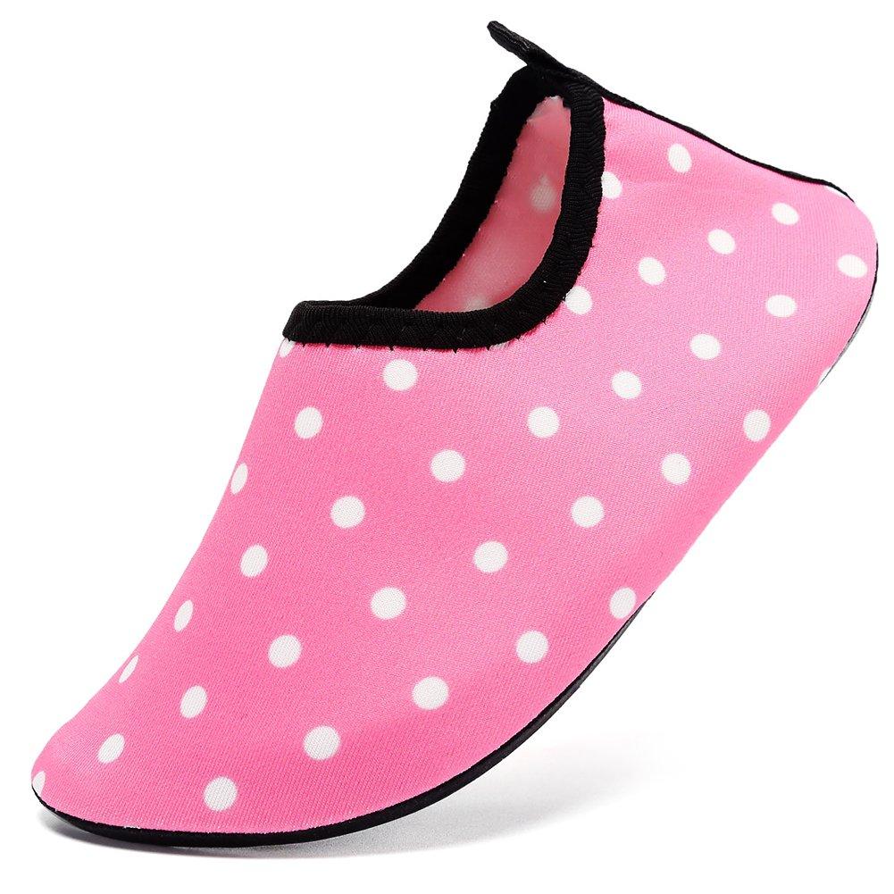 CIOR Women Quick-Dry Water Sports Kid/'s Aqua Swimming Shoes Socks for Men