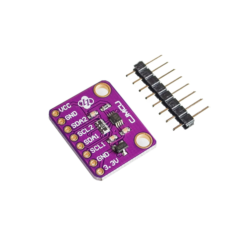 9306 PCA9306 2-Bit Bidirectional I2C Bus and SMBUS Voltage Level ...