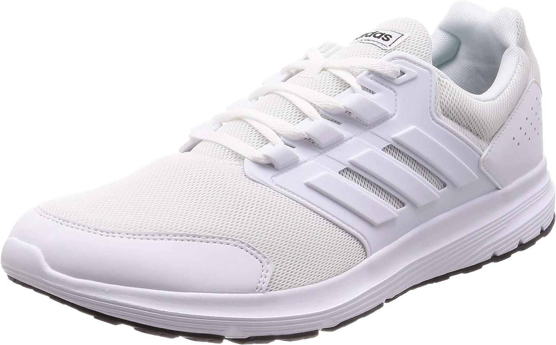 adidas Galaxy 4, Zapatillas de Deporte para Hombre