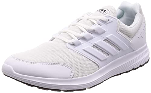 adidas Galaxy 4, Scarpe da Running Uomo, Bianco Ftwr White ...