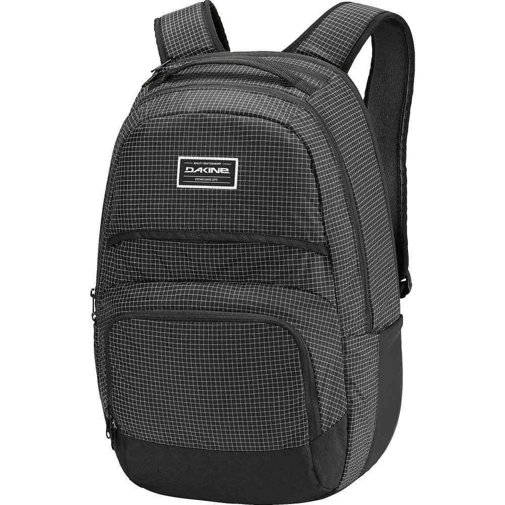 (ダカイン) DAKINE メンズ バッグ パソコンバッグ Campus DLX 33L Backpack [並行輸入品] B07GDND5JB