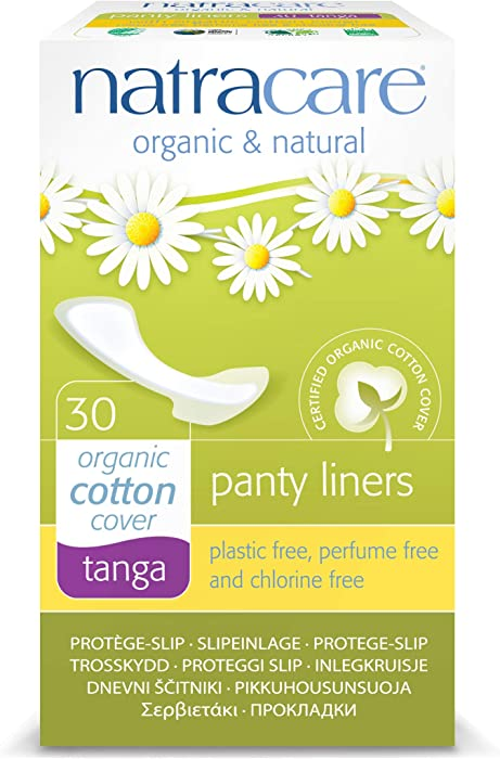 Top 10 Daily Pads For Women Nature