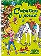 Agenda Escolar Permanente - Caballos y ponis Agendas De