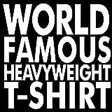 VNS15_XL Active Mens Premium Cotton Heavy Weight