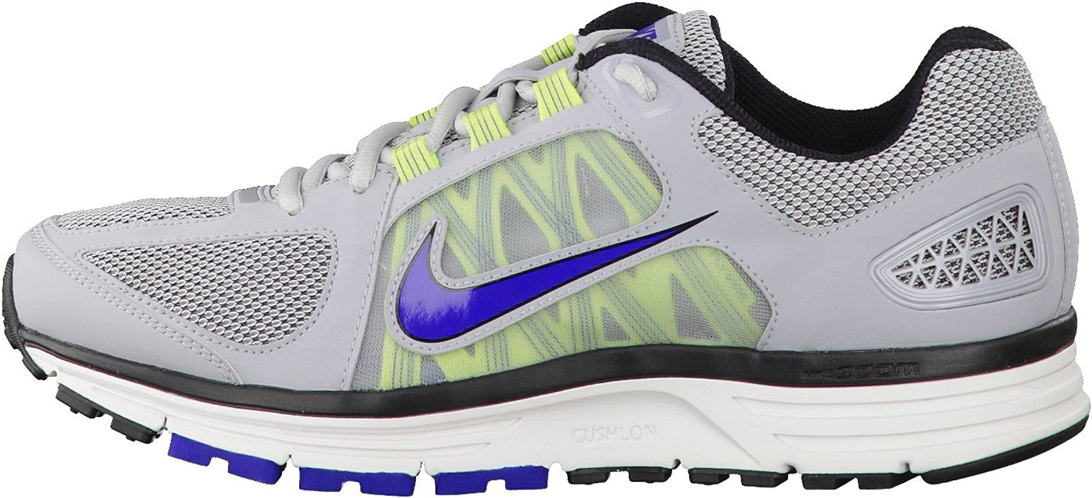 Nike - Modelo : 511488-040 Zoom Vomero+ 7 - Zapatilla de Running ...