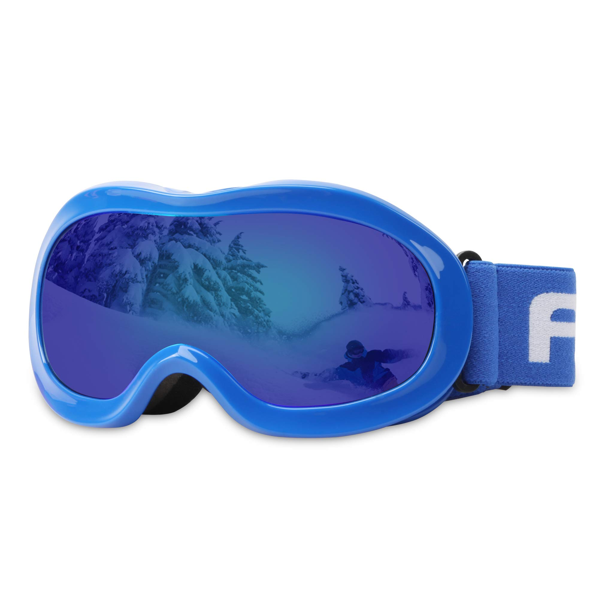 f4c3808ebd Best Rated in Snow Sports Goggles   Helpful Customer Reviews ...