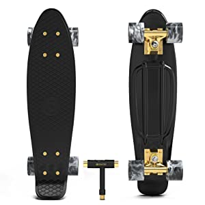 Best Mini Cruiser Skateboard