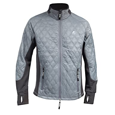 Horze Supreme Maxwell Men's Lightweight Padded Jacket at Amazon ...